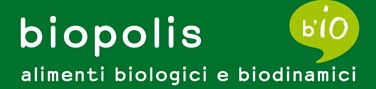 Logo Biopolis Alimenti Biologici